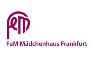 Logo_FeM-Mädchenhaus-Frankfurt