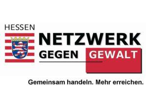 Logo Hessen Netzwerk gegen Gewalt
