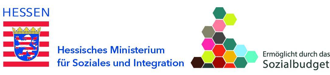 Logo Hessisches Ministerium für Soziales und Integration