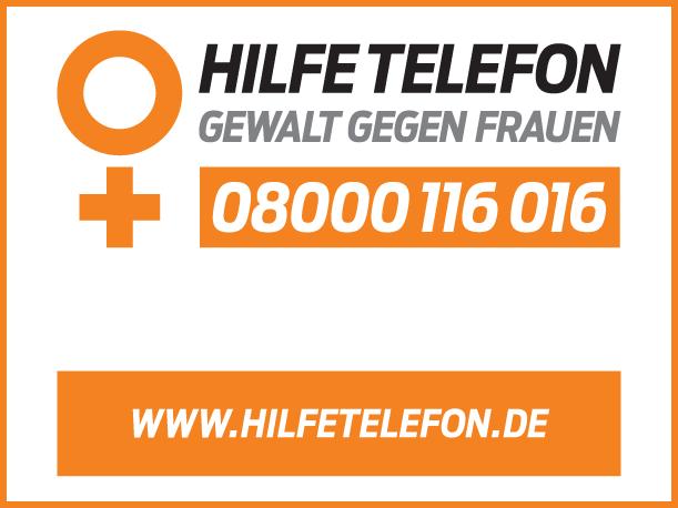 Hilfetelefon08000116016